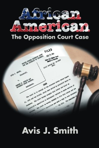 Search : African American: The Opposition Court Case
