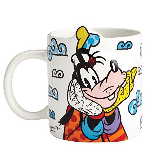 Disney Britto 4057046 Goofy Mug (Mug Goofy)