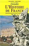 Connaitre l'histoire de France par Bély