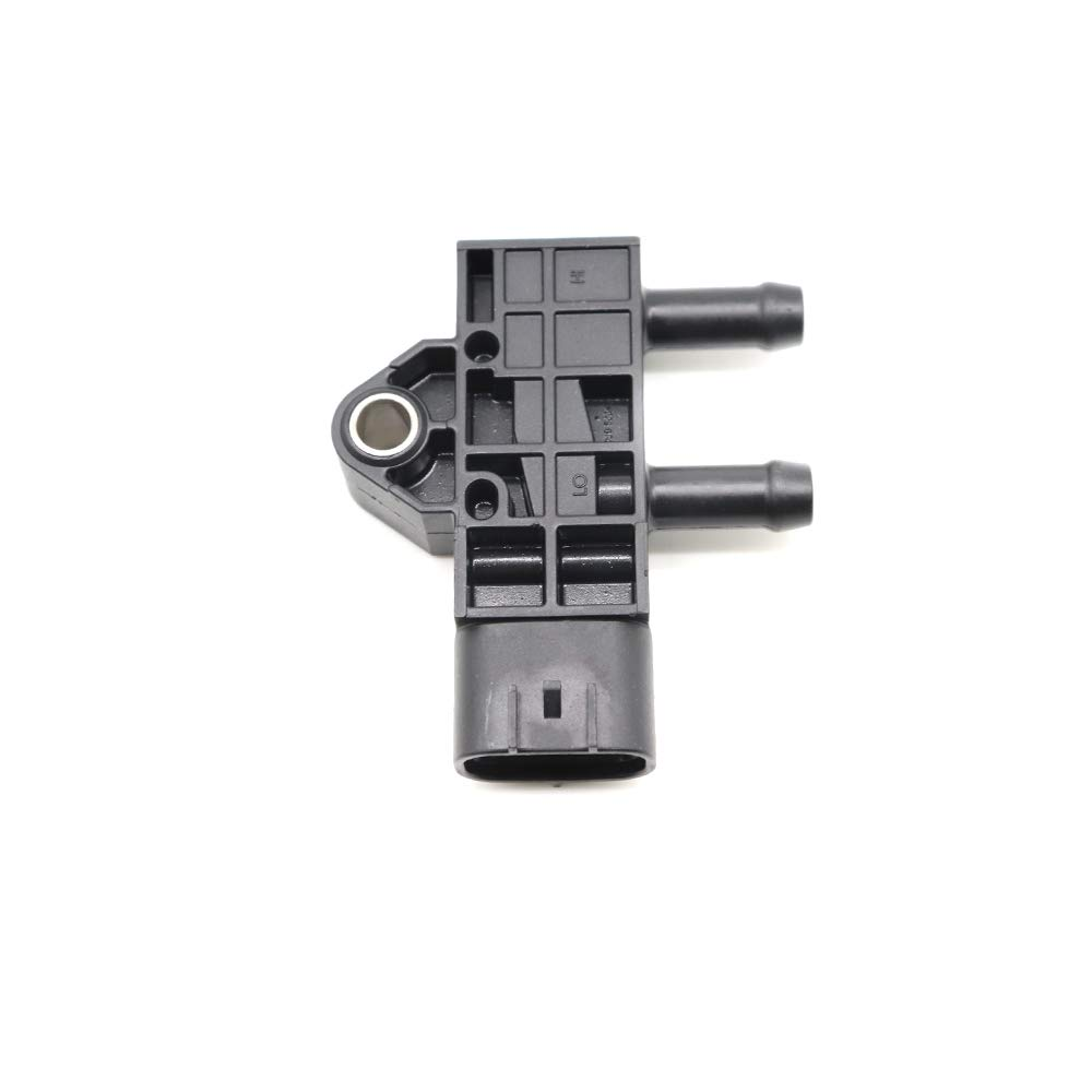 Pack of 1 05149229AA Diesel DPF Differential Pressure Sensor Switch For Dodge Ram 2500 3500 4500 6.7L