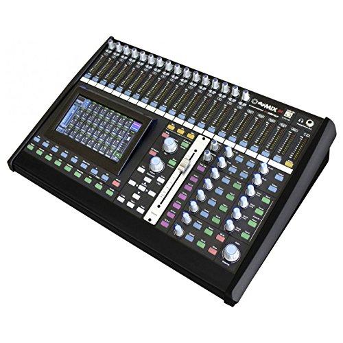 Ashly 24-Input Tabletop Digital Mixer DIGIMIX-24 by Ashly