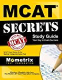 MCAT Secrets Study Guide: MCAT Exam Review for the Medical College Admission Test