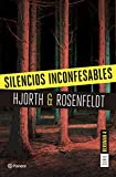 Silencios inconfesables (Serie Bergman 4) (Spanish Edition)