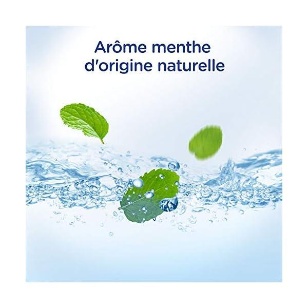 Signal Bain de Bouche Bio Protection Naturelle Arôme Menthe 250ml