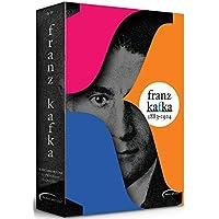 Box Franz Kafka: 1883-1924