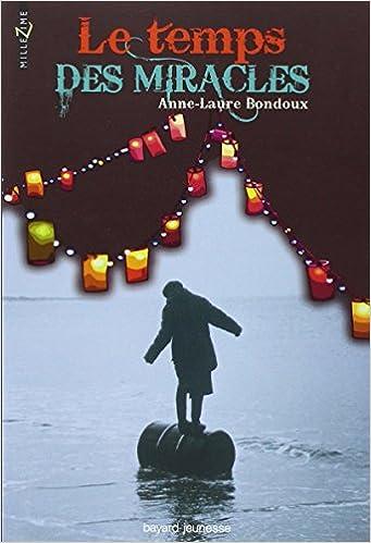 Le coin des lecteurs - Le temps des miracles