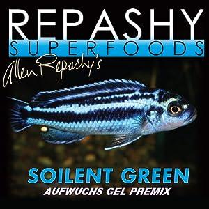 Repashy Cichlid Food