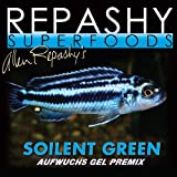 Repashy Soilent Green - All Sizes - 6 Oz JAR