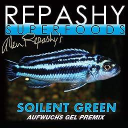 Repashy Soilent Green - All Sizes - 12 oz. (340g) JAR