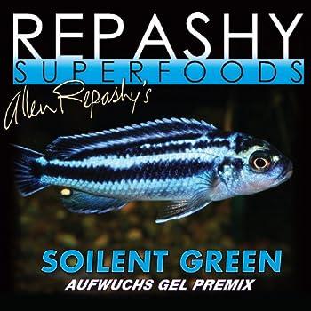 Amazon Com Repashy Super Gold Goldfish And Koi Gel Food