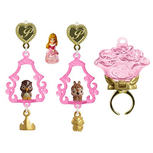 disney-princess-sleeping-beauty-little-kingdom-mix-match-jewelry-set-9-piece