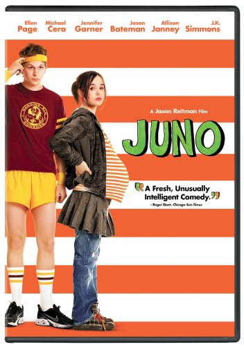 Juno Single Disc Ellen Page product image