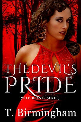 The Devil's Pride (Wild Beasts Series) (Bear Pride Design)
