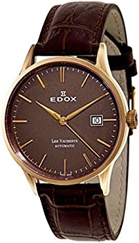 Edox Les Vauberts Automatic Men's Automatic Watch