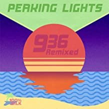 936 REMIXED LP (VINYL) US 100% SILK 2012