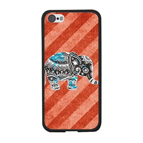 4d49c24e0 Image Unavailable. Image not available for. Color: nazi diy Cute Animal  Picture Print Cover Colorful Artsy Designer Case for Iphone ...