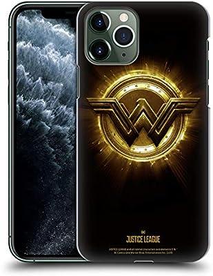 wonder woman logo comic 2 iphone case