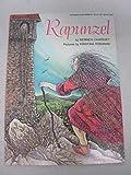 Rapunzel, Bernice Chardiet, 0590405608