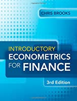 Introductory Econometrics for Finance, 3rd Edition Front Cover
