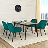Duhome Dining Chairs,Contemporary Accent Chairs