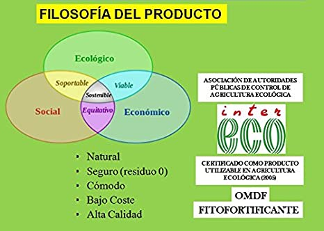 Mercanatura Bioestimulante de Microorganismos eficientes ...