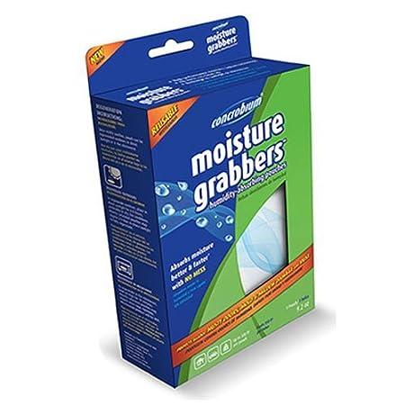 Concrobium 735-1092 Moisture Grabbers (1 Pack)