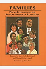 Families: Poems Celebrating the African American Experience Paperback