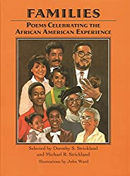 Families: Poems Celebrating the African American Experience