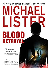 Blood Betrayal by Michael Lister ebook deal