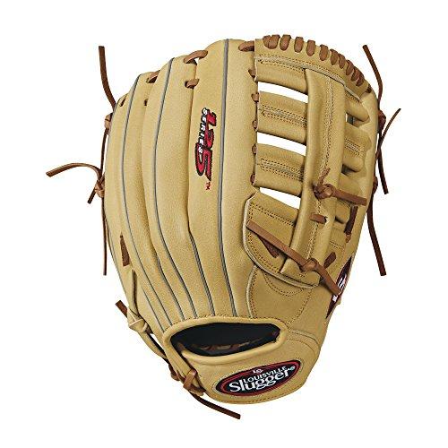 125 Series Baseball Glove, 12.5