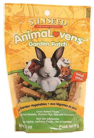 Amazon. Com: sunseed company 36021 garden patch animalovens small.