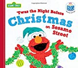 Best Sesame Street Book Of Colors - 'Twas the Night Before Christmas on Sesame Street Review