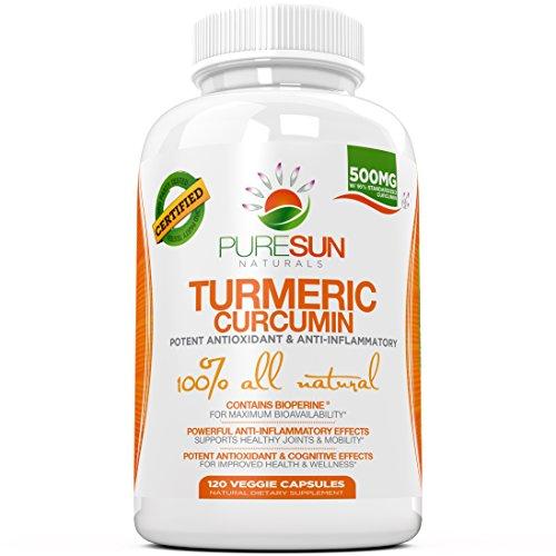 BioPerine%C2%AE%E2%97%8F Pure Standardized Curcuminoids Anti Inflammatory