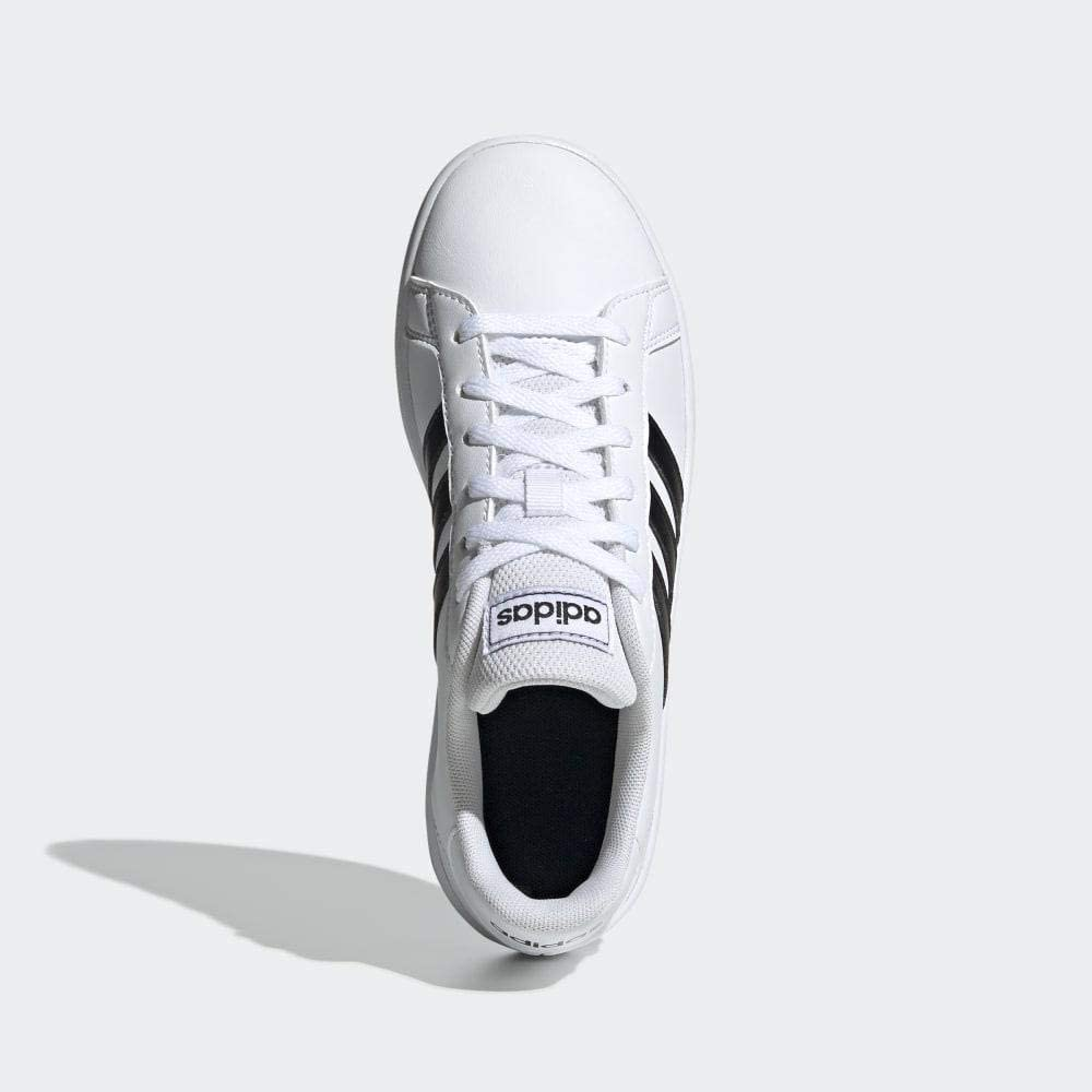 adidas Damen Grand Court Tennisschuh