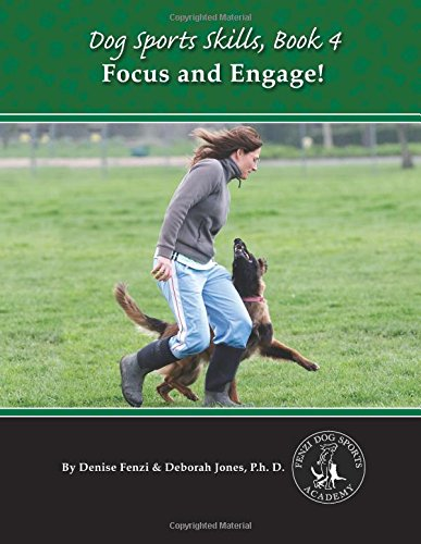 Dog Sports Skills Focus Engage product image