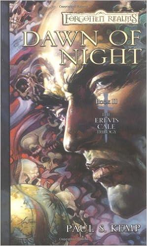 The Erevis Cale Trilogy, Book II - Paul S. Kemp