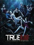 True Blood: Season 3 (DVD)