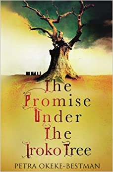Book The Promise Under the Iroko Tree