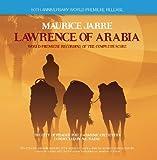 Lawrence Of Arabia - 50th Anniversary