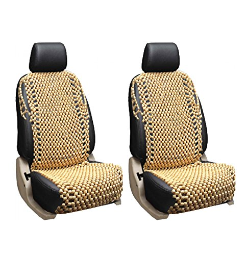 wooden auto seat cover - 8