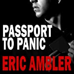 Passport to Panic | Eric Ambler