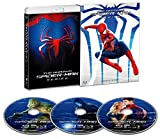 The Amazing Spider Man Series Blue Ray Complete Box [Blu-ray]