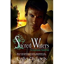 Sacred Waters (McCullough Mountain Book 1)