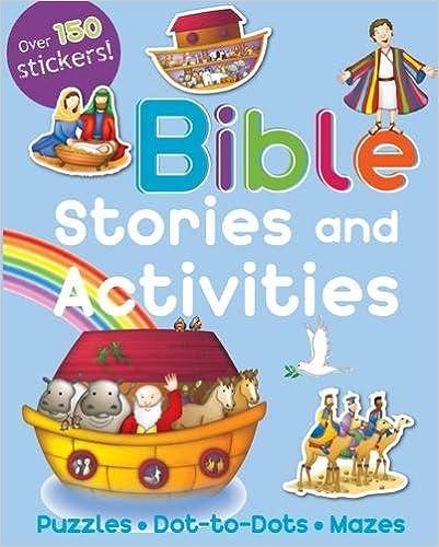 ✅ Scarica i libri più venduti gratuitamente Bible Story and