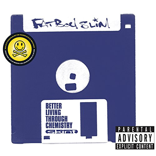 FATBOY SLIM: Better Living Through Chemistry: 20th Anniversary