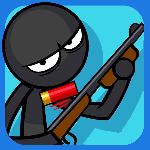 Stick Fighting: Online Battle