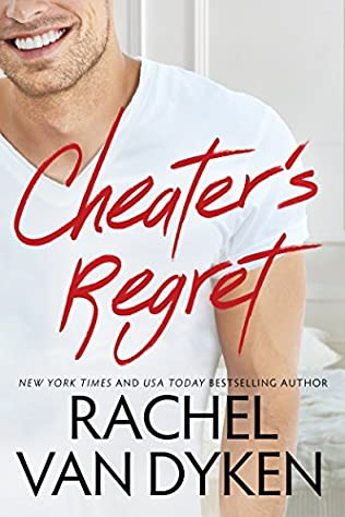 book cover of Cheater\'s Regret