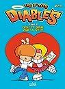 Les P'tits Diables, tome 12 : Frère et soeur pour la vie !!! par Dutto