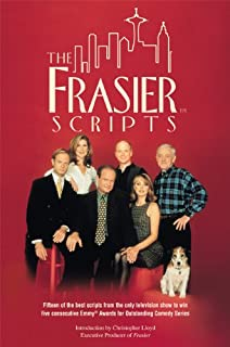Magnificent Amazon Com Frasier A Cultural History The Cultural Alphanode Cool Chair Designs And Ideas Alphanodeonline