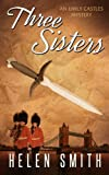 Three Sisters by Helen Smith front cover